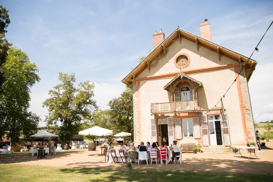 hywelijksweekend onder de zon in Frankrijk