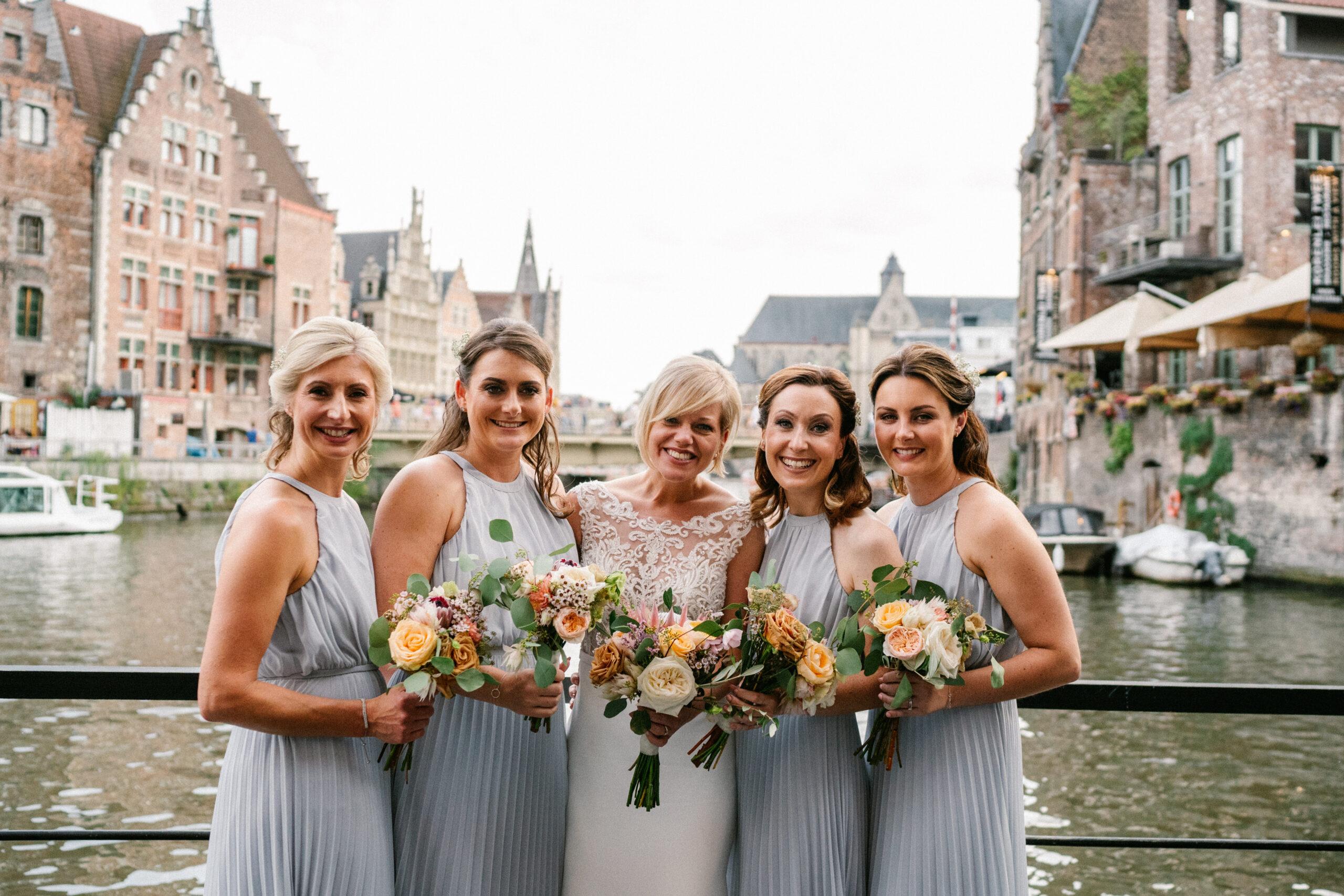 trouwen in Oost-Vlaanderen